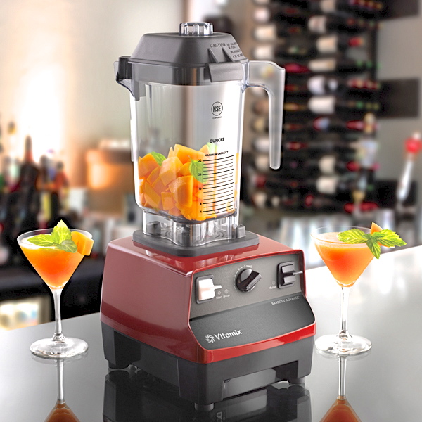 Барный блендер Vitamix BarBoss® Advance